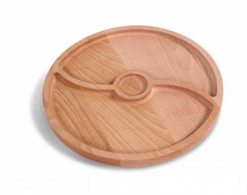 Tray plate #1